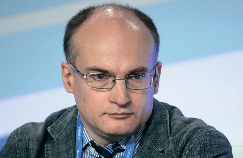 «В отношениях с США для Китая наступила ситуация полной определенности»