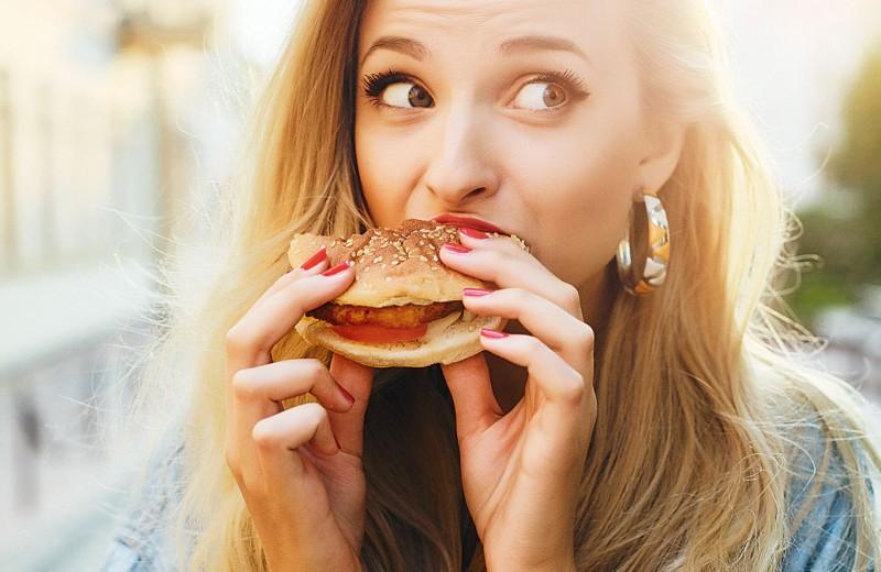 20 советов: жирно не будет!