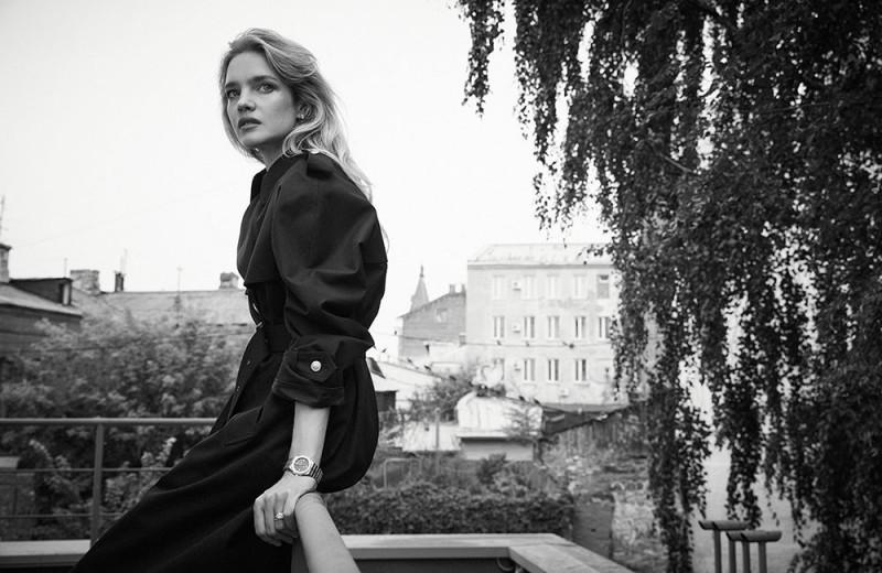 Наталья Водянова: Из Суперновы — в Суперангела