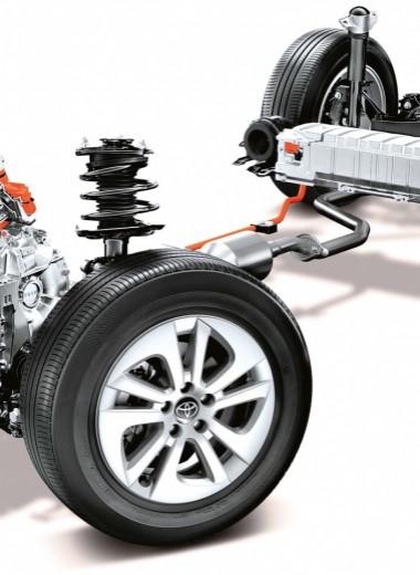 Загадка системы Toyota