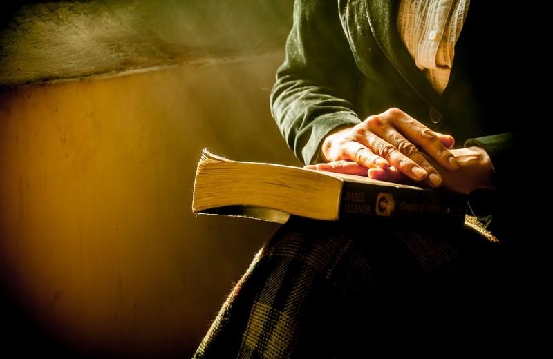 «Праведный палач» Джоэла Харрингтона