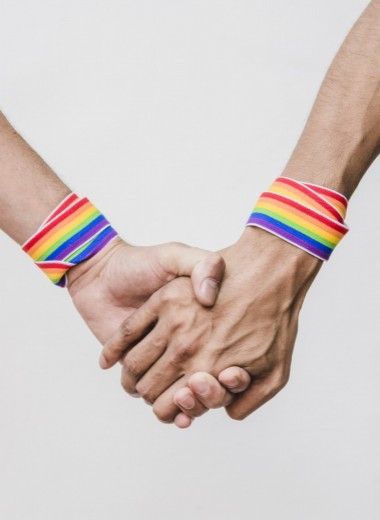 Не геном единым: гомосексуальность – это сложно