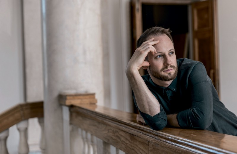 Один Байрон: «Русский театр – лучший в мире»