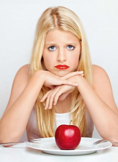 Пищеваяинтуиция