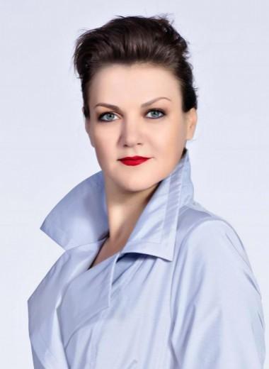 Анна Уколова:«Деньги портят не всех»