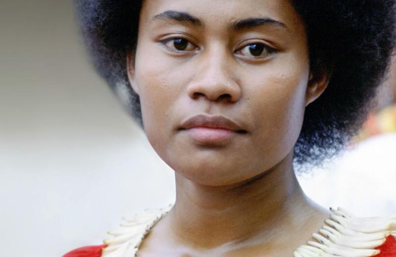 Фиджи: Наследницы каннибалов