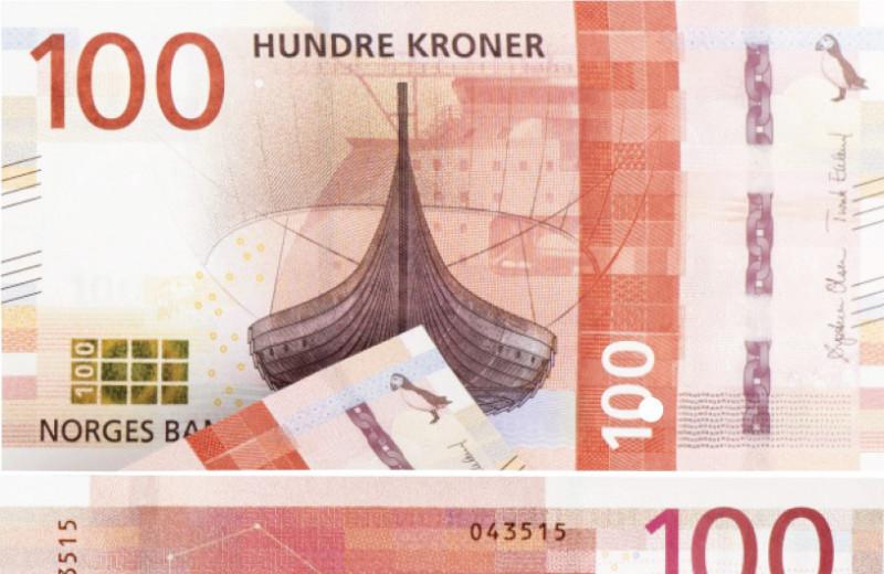 Норвегия: В стране викингов