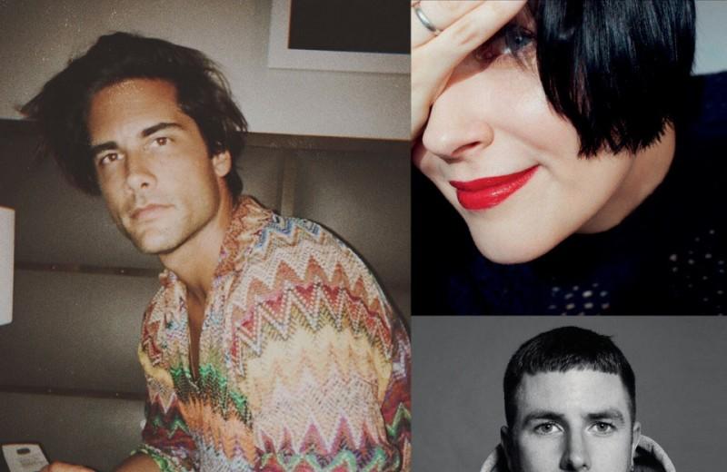 Vogue Красота — Команда