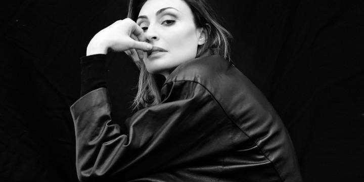Героиня — София Чкония