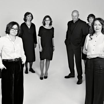 Команда — Третьяковская Галерея