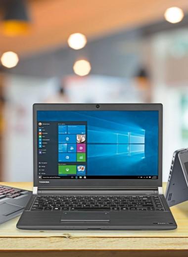 Как выбрать идеальный ноутбук