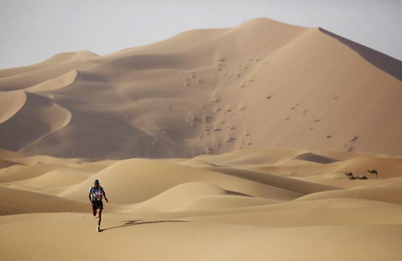Пустыня: Перезагрузка