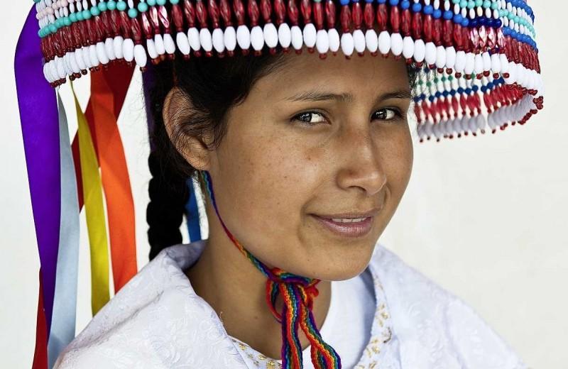 Перу: Шиворот-навыворот