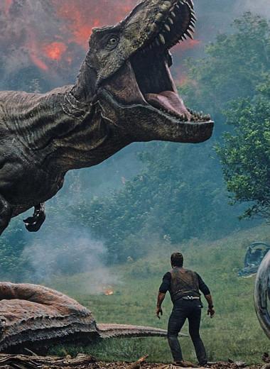 8 удивительных фактов о динозаврах
