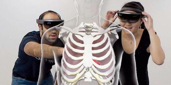 Скелет – вид изнутри