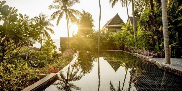 Самуй, Таиланд