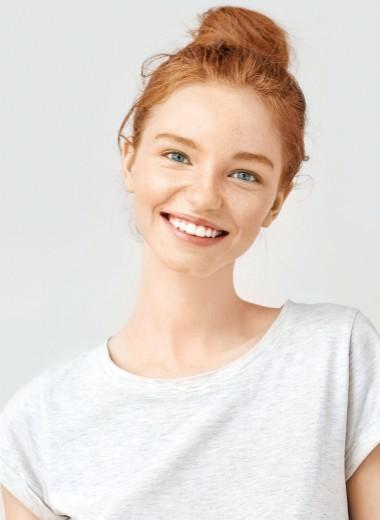 5 секретов красивой улыбки