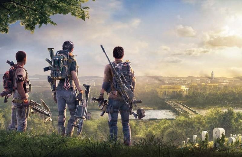 Конференция Ubisoft