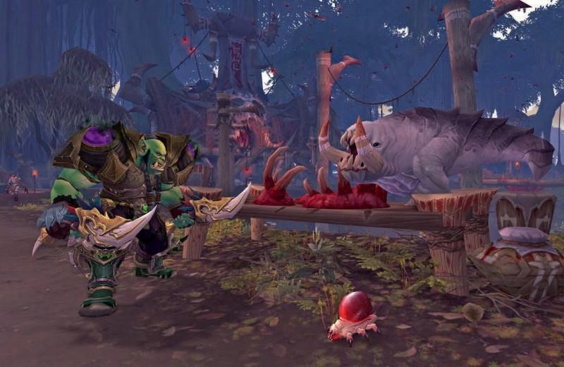 Battle for Azeroth навсегда изменит систему PvP в World of Warcraft