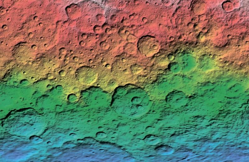 Межпланетная картография