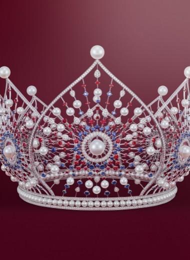 Корону мне, корону!