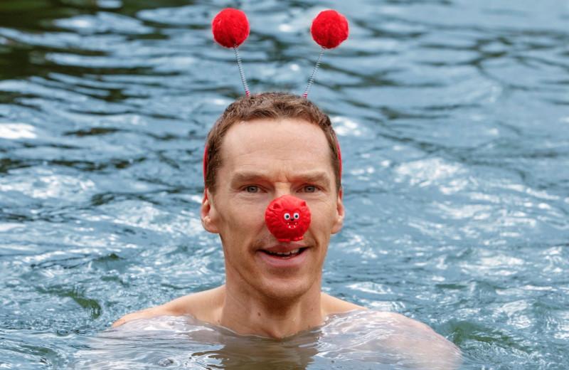Бенедикт Камбербэтч:«Дети – лучший якорь в нашем плаванье»