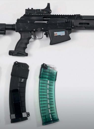 Лучшее оружие для практической стрельбы без альтернативы