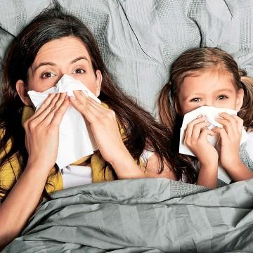 Простуда без заблуждений