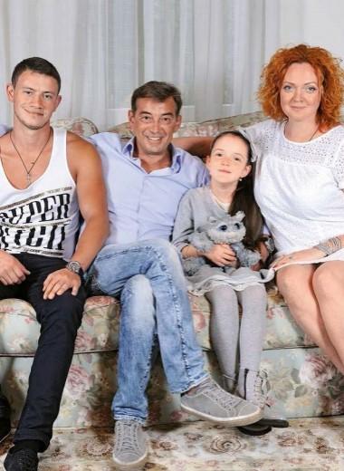 Николай Добрынин: «Мы с женой готовы обвенчаться!»