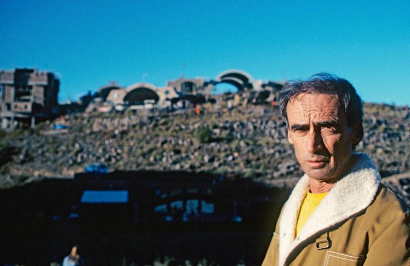 Паоло Солери и Arcosanti: как построить Бога