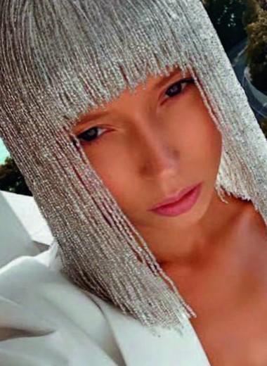 Я и мое селфи: Анна Александрова