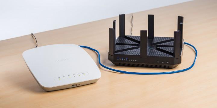 Wi-Fi в каждый уголок дома