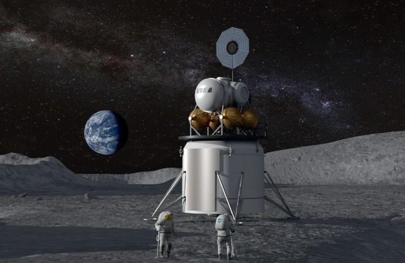 «Артемида»: как США хотят закрепиться на Луне