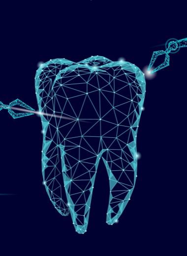 Как мы будем лечить зубы в будущем: роботы-стоматологи и регенерация
