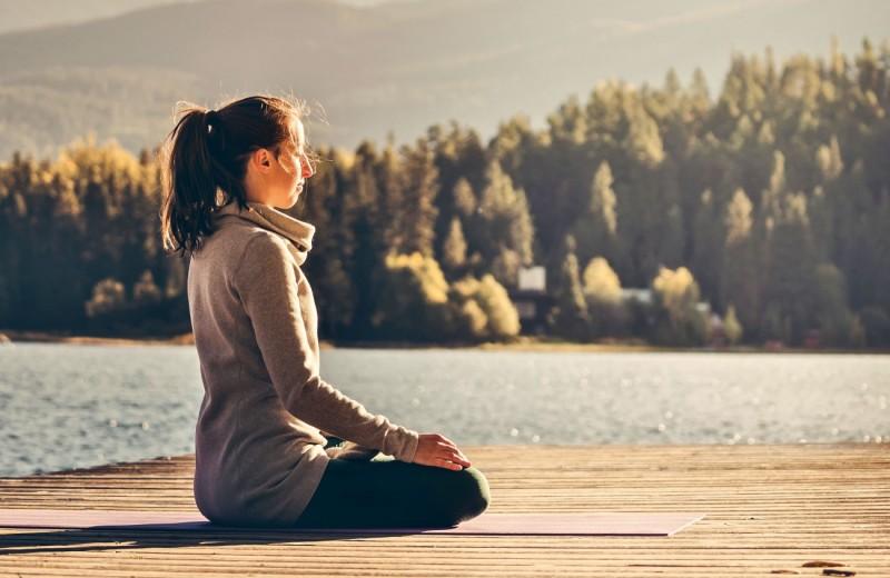Медитация восстановления