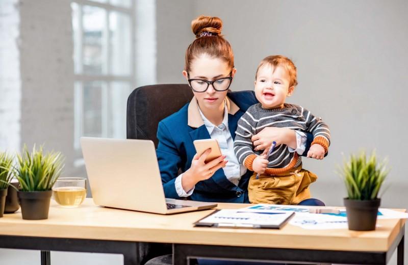 Семья или карьера? Ищем баланс