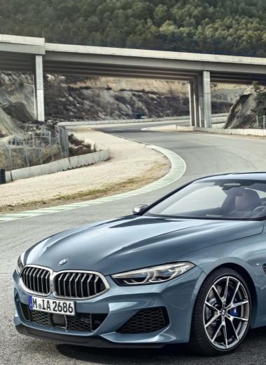Восьмое чудо BMW