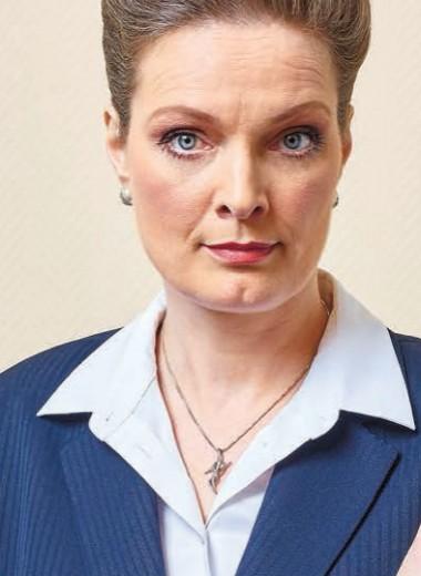 Ольга Копосова: «Я кайфую без мужа»
