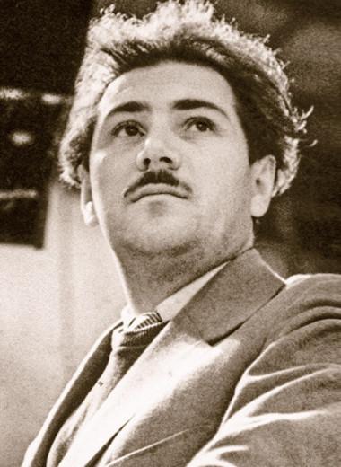 Григорий Чухрай. Баллада о солдате