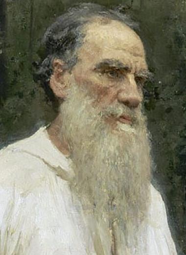 Граф Толстой и его рубашка