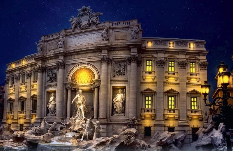 «Русский Рим»