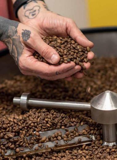 «Сварщица Екатерина»: В кофе больше вкуса, чем в вине
