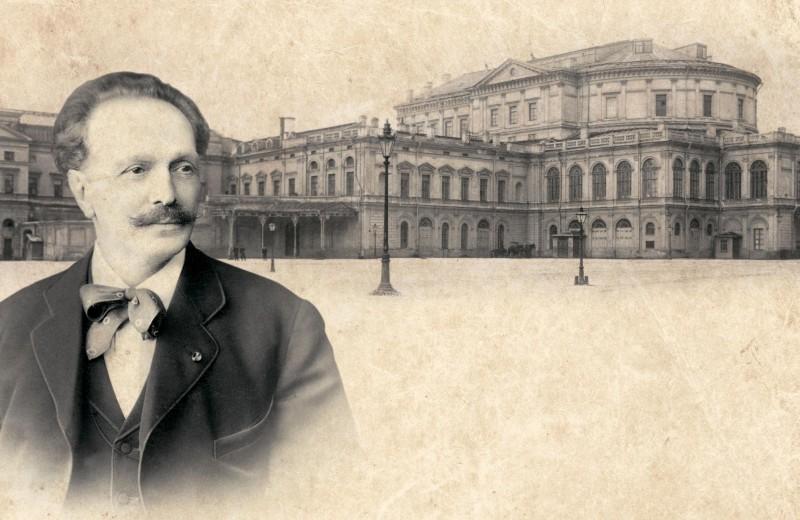 Мариус Петипа. Русский француз