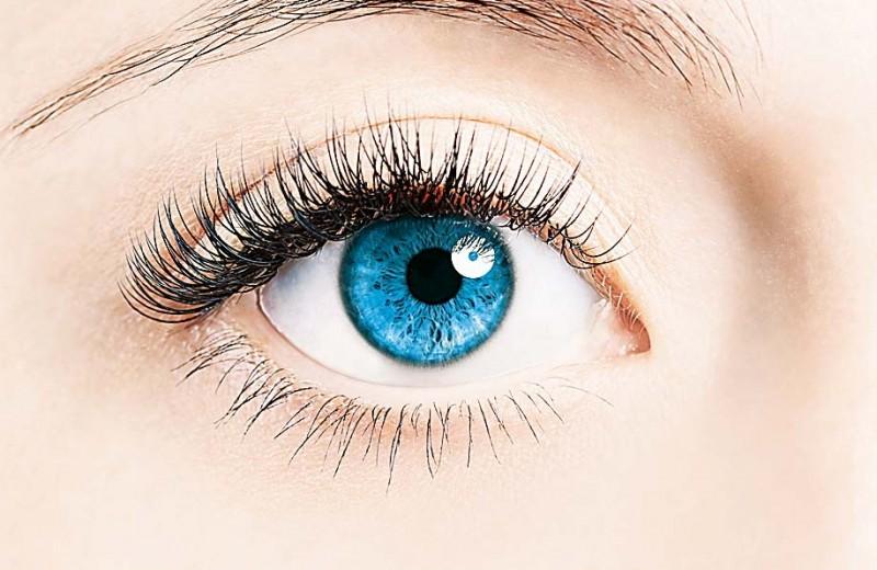 Топ-5 самых важных элементов для глаз