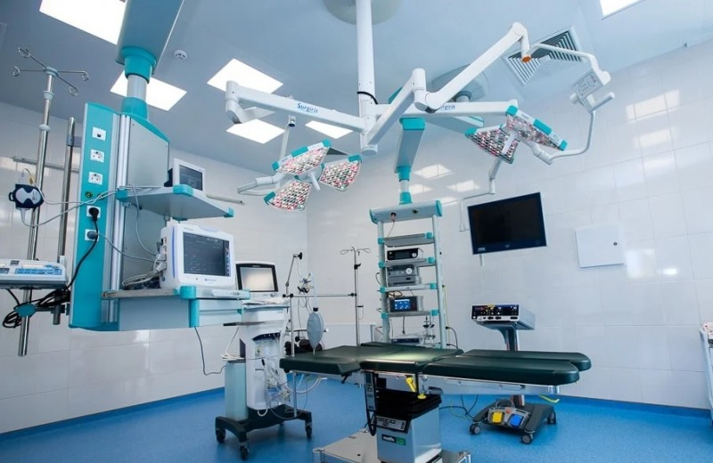 Крупнейшие частные клиники.Рейтинг