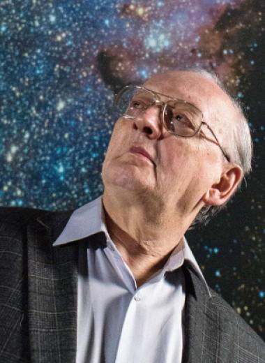 «На самом деле наша галактика очень пыльная»