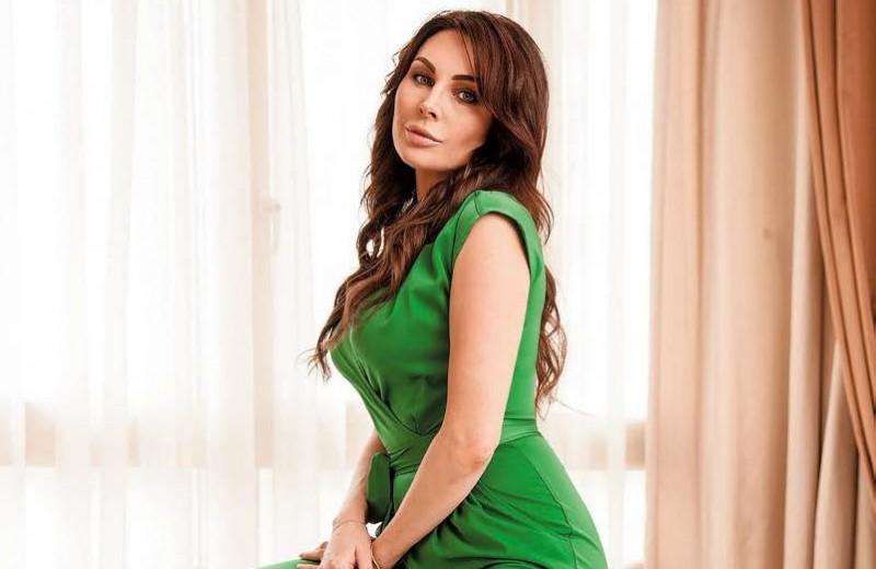 Наталья Бочкарева: «Мужчины тощих не любят»