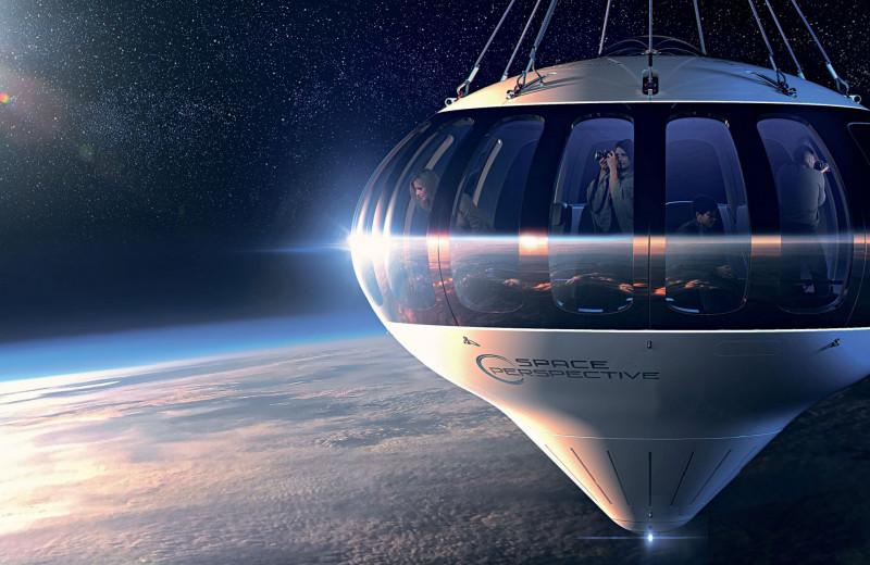 В ожидании космического отпуска