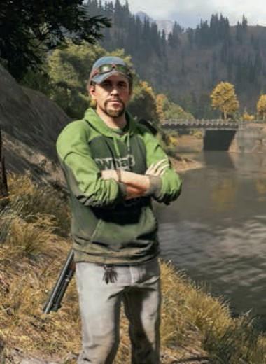 Напарники в Far Cry 5