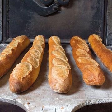 Хлебный бум